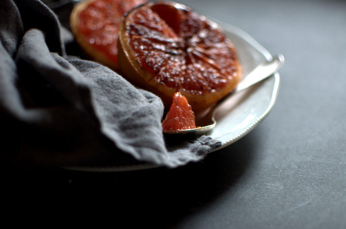 Grapefruit Rezept Recipe