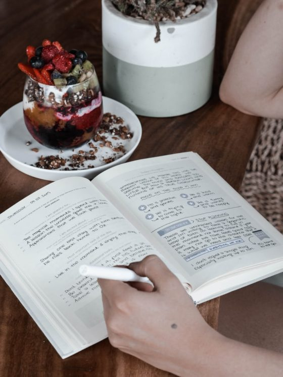 Journaling: Morning Pages |FREE MINDED FOLKS