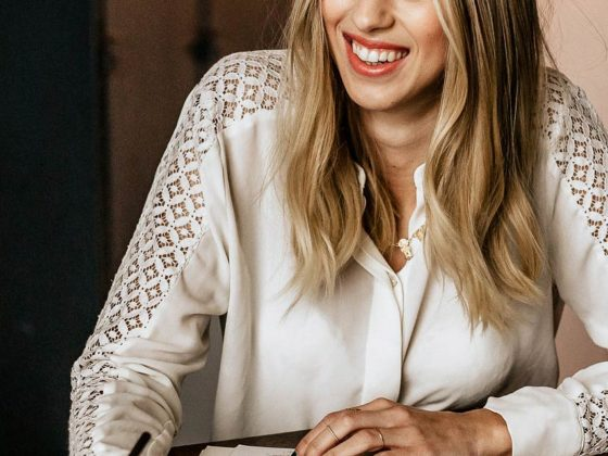 Interview mit Magdalena Muttenthaler | FREE MINDED FOLKS