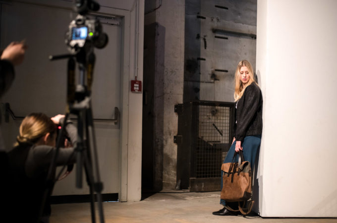 Ethical Fashion Week, Magdalena Muttenthaler