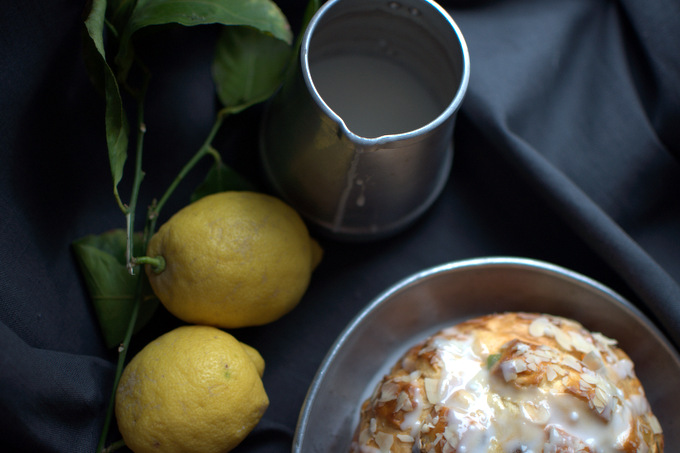 Hefebrot Brioche Osterbrot - Natural Cooking | FREE MINDED FOLKS