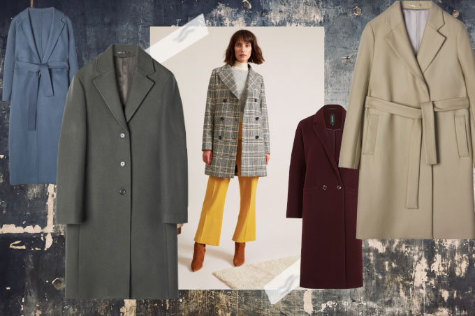 Fair Fashion Guide - Herbst- und Wintermäntel | FREE MINDED FOLKS Blog