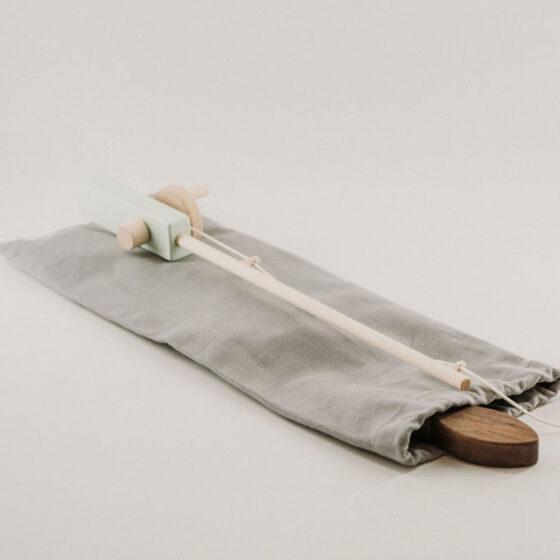 Holzspielzeug Pfeil und Bogen