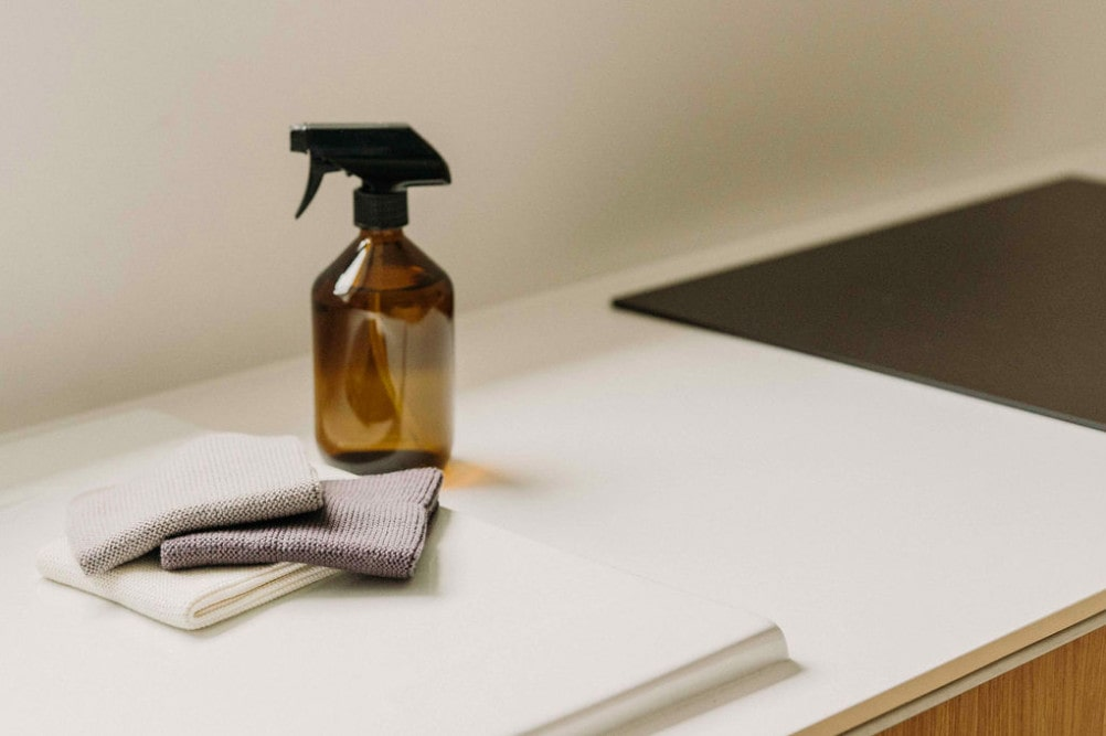 Natural Cleaning |FREE MINDED FOLKS
