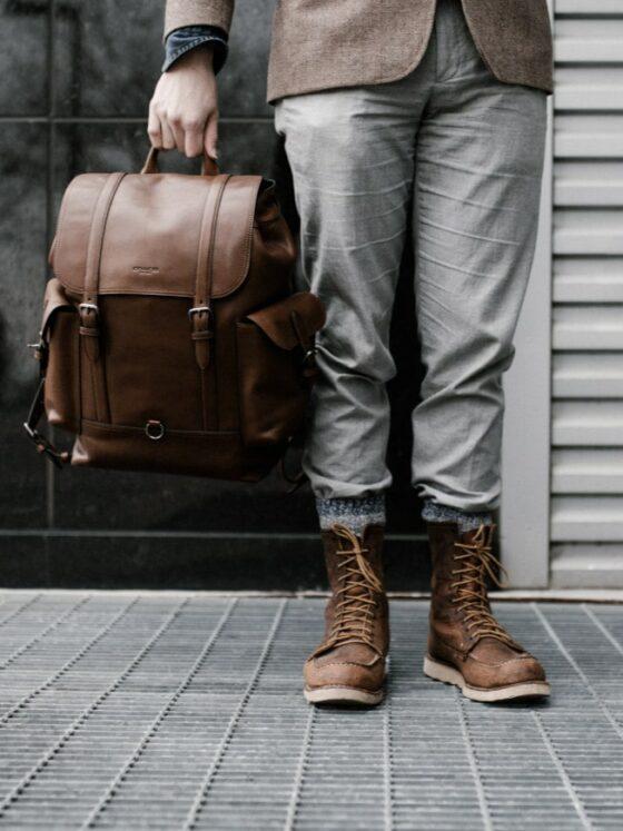 Nachhaltiger Rucksack | FREE MINDED FOLKS