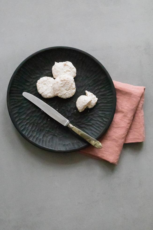 Vegane Kokosmakronen |FREE MINDED FOLKS