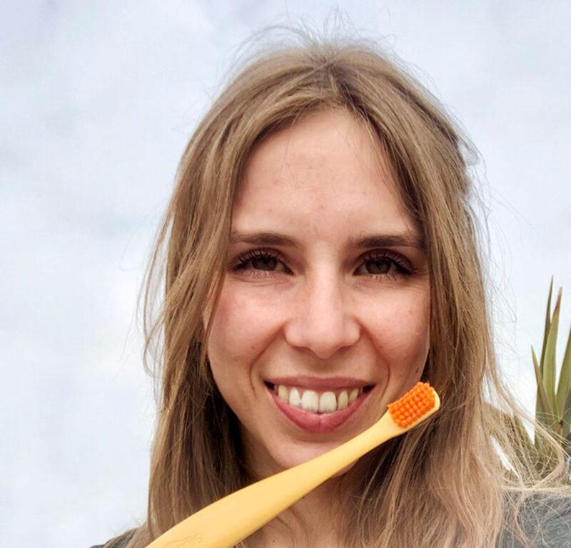 Interview mit promis Mit-Gründerin Nora Gallmetzer | FREE MINDED FOLKS