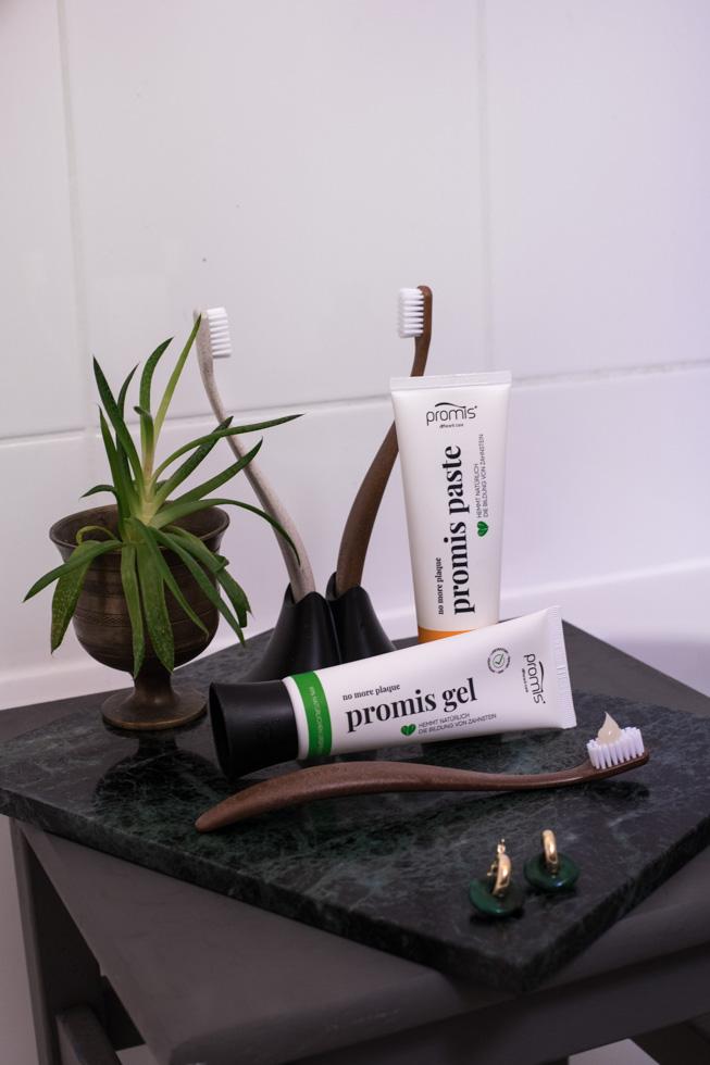Nachhaltiges Badezimmer |FREE MINDED FOLKS