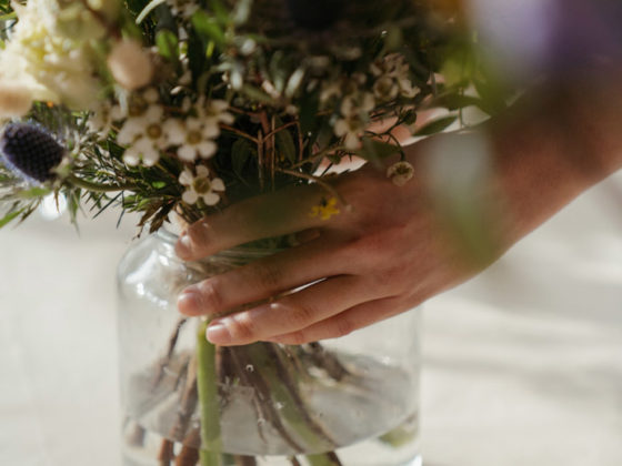 Nachhaltige Blumen | FREE MINDED FOLKS