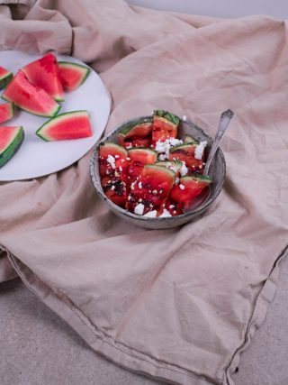 Nachtisch Grillen |FREE MINDED FOLKS