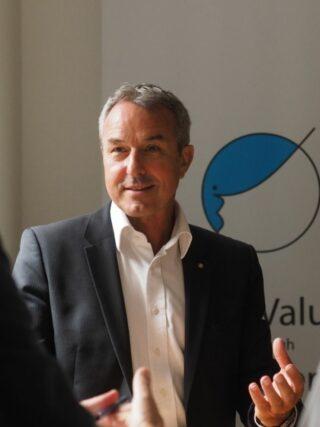 Interview mit Tripl3Leader Gründer Klaus Schuler |FREE MINDED FOLKS