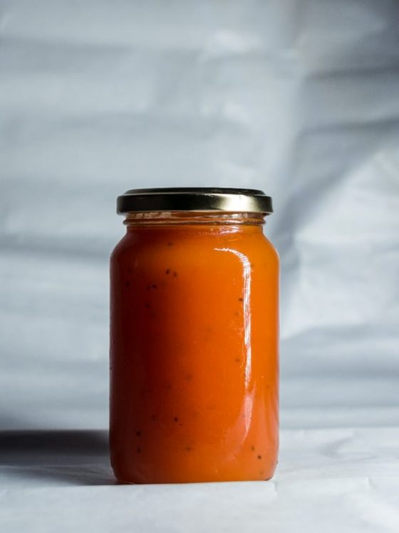 Aprikosenmarmelade selber machen |FREE MINDED FOLKS