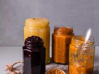 Marmelade Kochen |FREE MINDED FOLKS