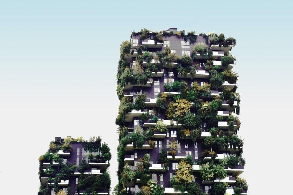 Green Travel Milan | FREE MINDED FOLKS
