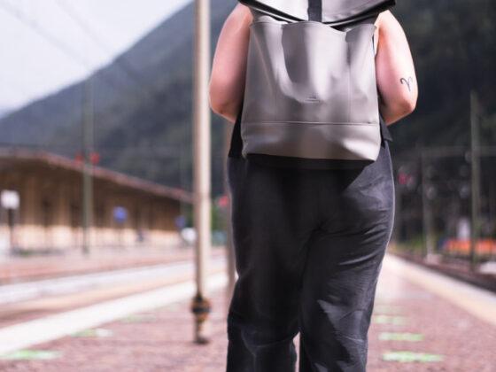 Nachhaltiges Reisen mit dem Zug   FREE MINDED FOLKS