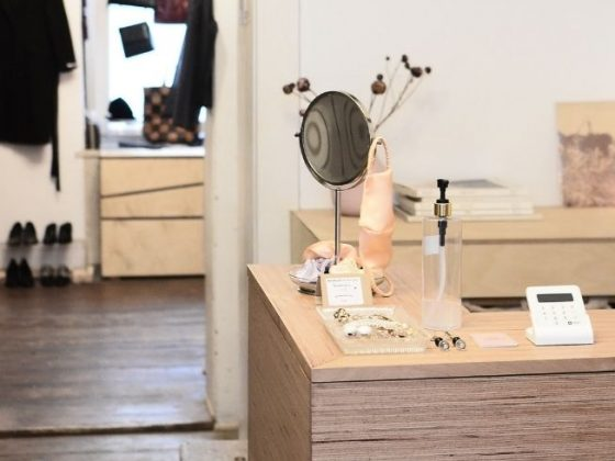 Fair Fashion Berlin | FREE MINDED FOLKS