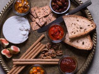 Chutney Rezepte |FREE MINDED FOLKS