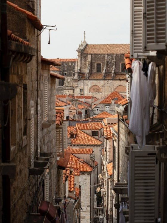 Green Travel Dubrovnik |FREE MINDED FOLKS