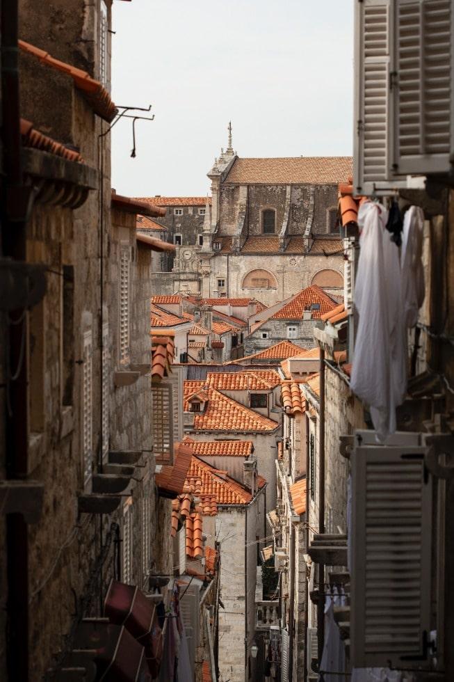 Green Travel Dubrovnik  FREE MINDED FOLKS