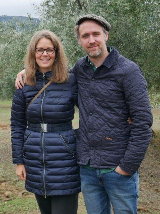 Interview mit Andrea von der Essig & Öl Compagnie |FREE MINDED FOLKS