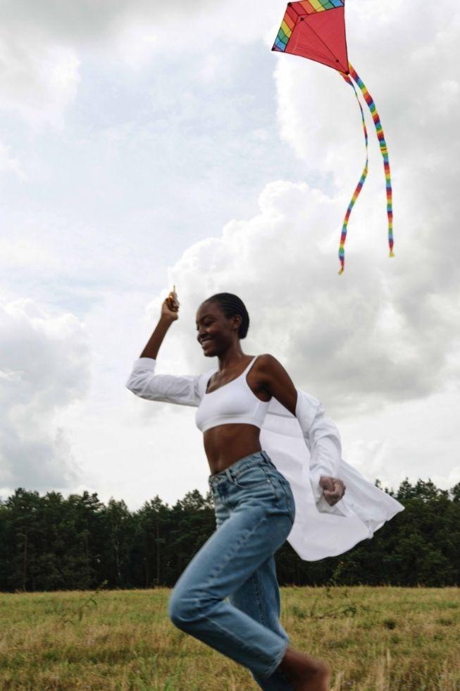 Faire und nachhaltige Jeans  FREE MINDED FOLKS